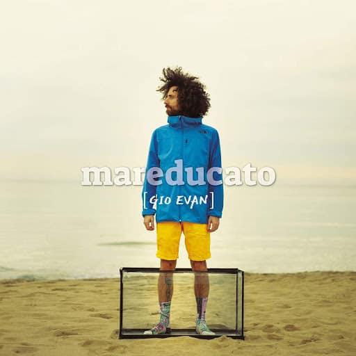 Gio Evan, Mareducato, cover - ph: gioevan.it