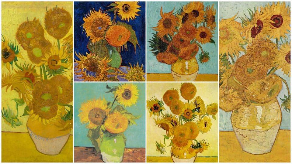 Vincent van gogh i girasoli-credits: windowsart.artevista.org