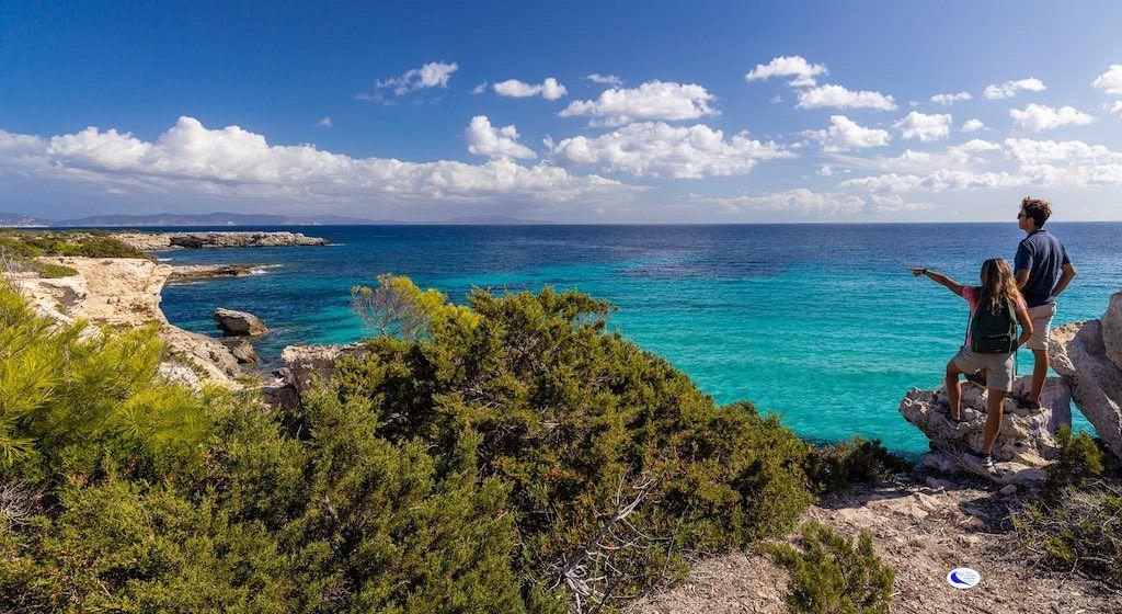 Nella foto l'Arcipelago toscano entrato a far parte della Green List  photo credit: quinewselba.it