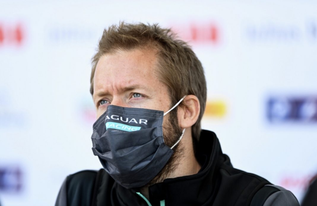 Roma EPrix 2021 Sam Bird