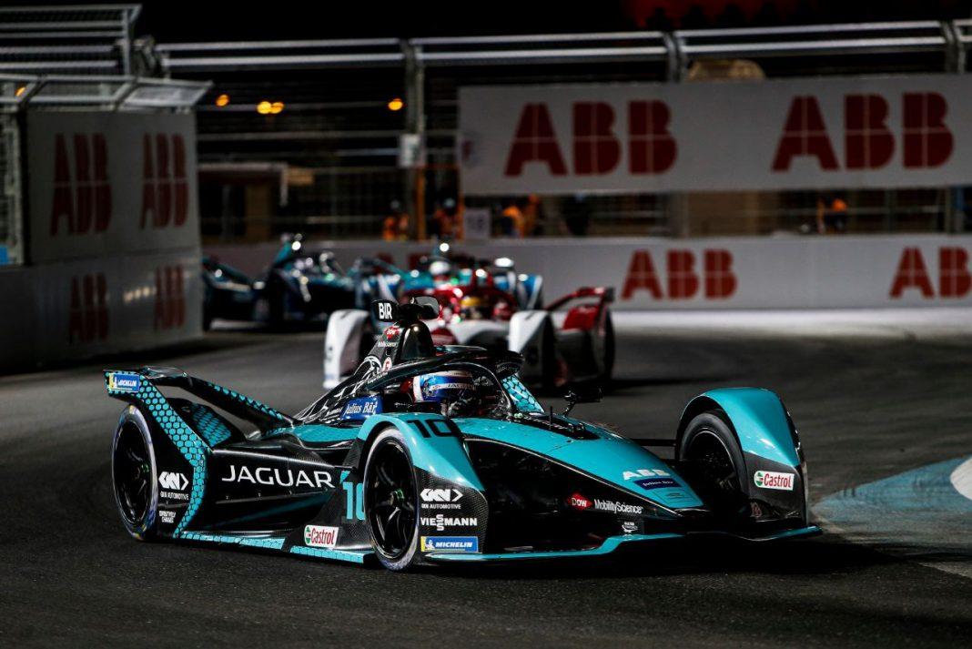 Jaguar impegno Gen3
