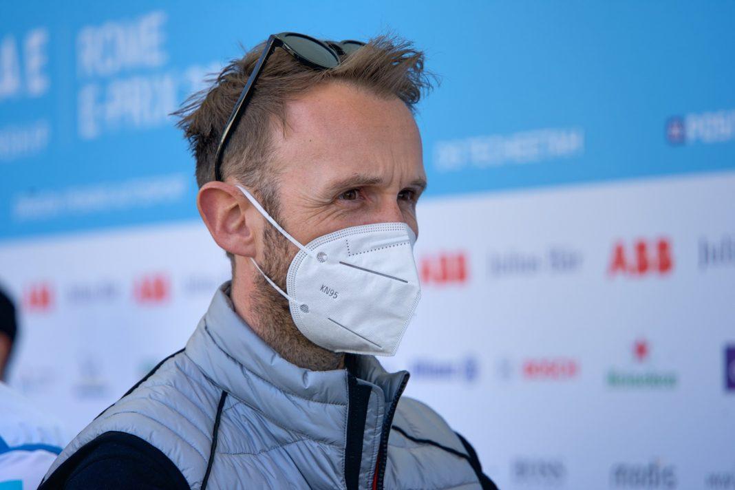 ePrix Roma 2021 Rast Cassidy