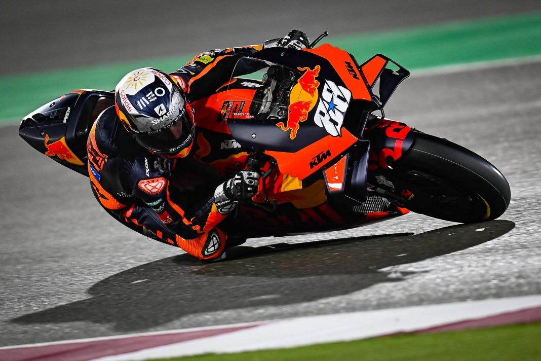 motogp Portogallo 2021 Miguel Oliveira