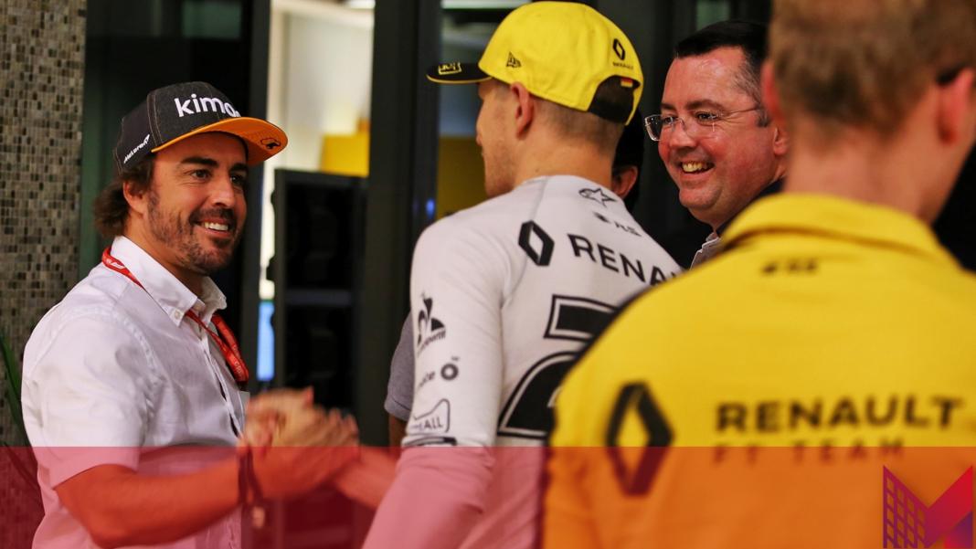 Alonso e Vettel (Race News)