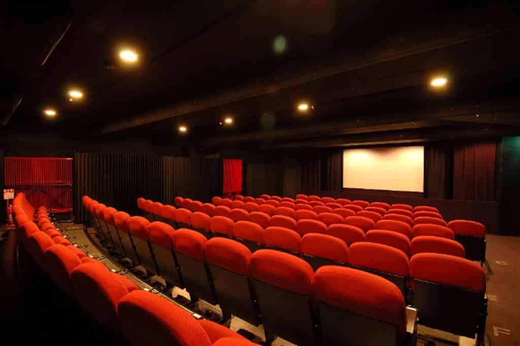 Cinema apertura sale maggio - Photo Credits Avvenire