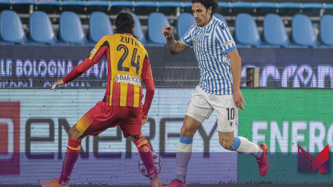 Calcio, Serie B: Lecce-Spal