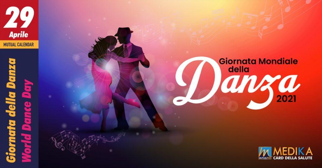 Giornata Mondiale della Danza - PhotoCredit © mutualpass.it