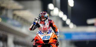 Rookie MotoGP