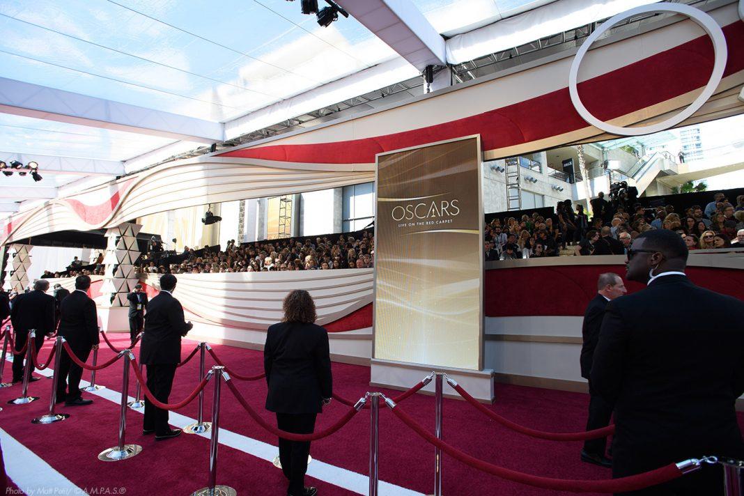 Oscar: gli abiti più belli indossati sul red carpet © thegoldknight.com
