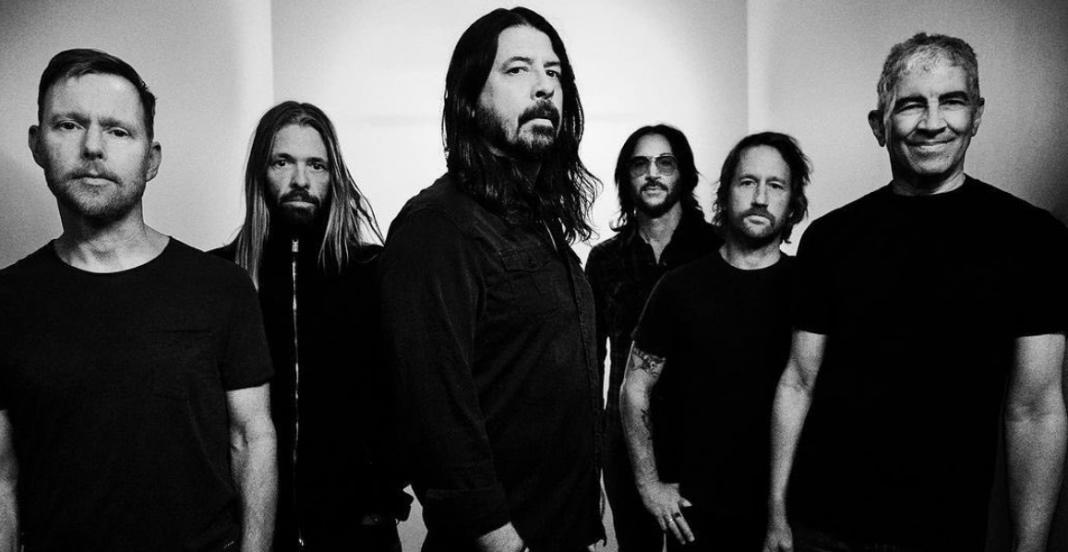 Foo Fighters, in Italia nel 2022