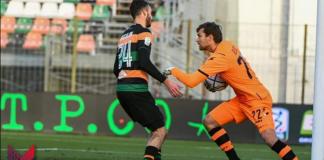 Calcio, Serie B: Salernitana-Venezia