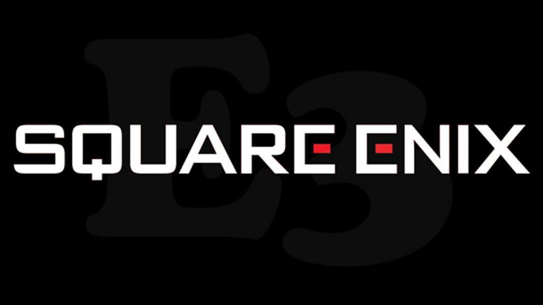 Square Enix - Photo Credits: gamelegends.it