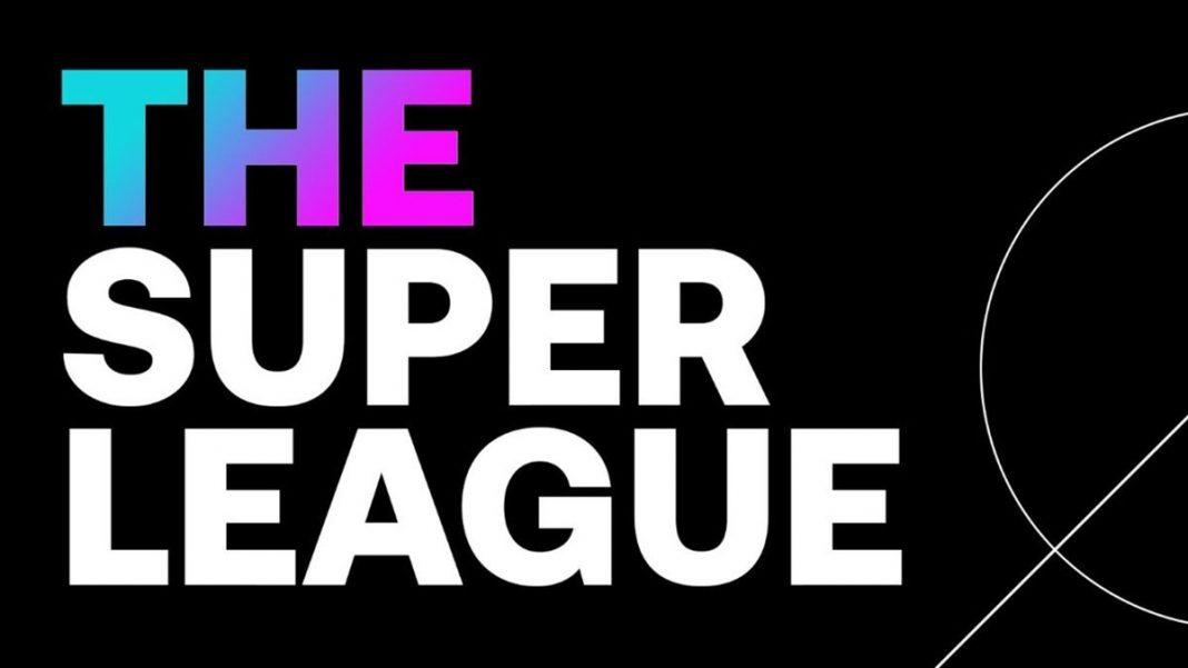 The super league (superlega)