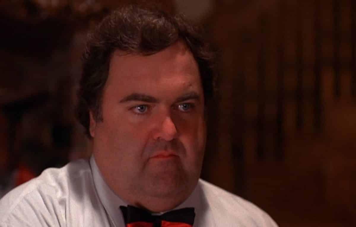 Walter Olkewicz, attore di Twin Peaks, è morto