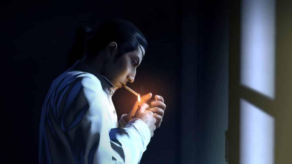 Yakuza Photo credit: web