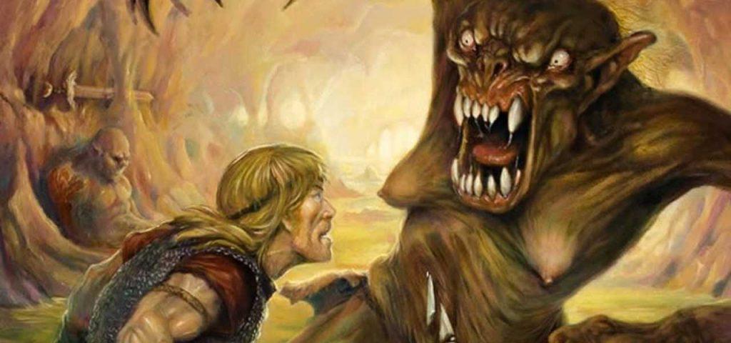 Beowulf e Grendel, Photo Credit-YouMovies