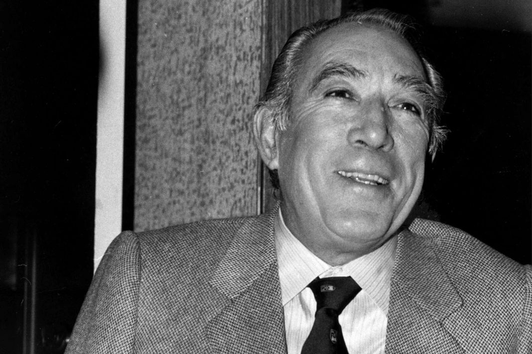 Anthony Quinn, fonte pagesix.com