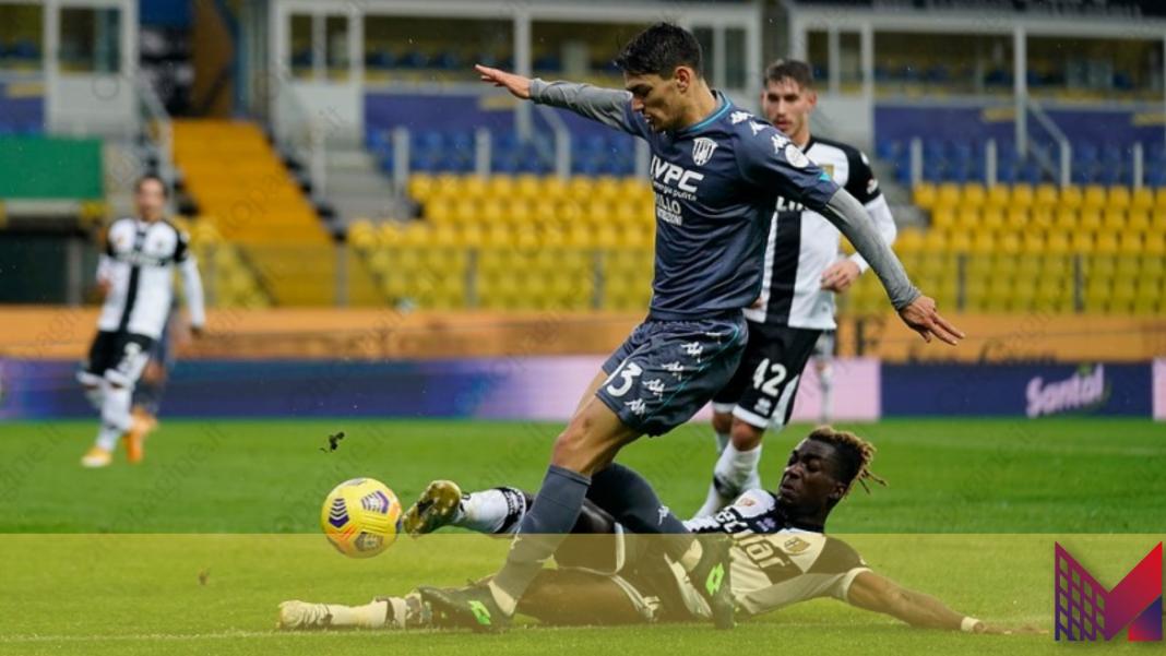 Calcio, Serie A: Benevento-Parma