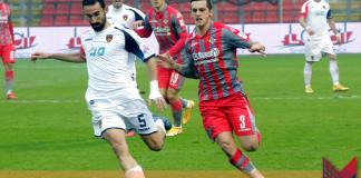 Calcio, Serie B 2020-2021: Cosenza-Cremonese