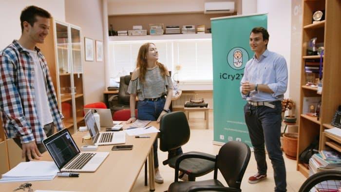 Eccellenze, start-up e innovazioni per un futuro luminoso - Photo credits: Future of Work Film Inc