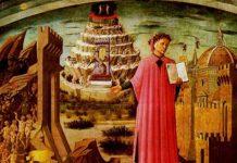dante purgatorio- credits: corriere.it
