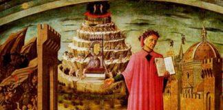 canto undicesimo del purgatorio- credits: corriere.it
