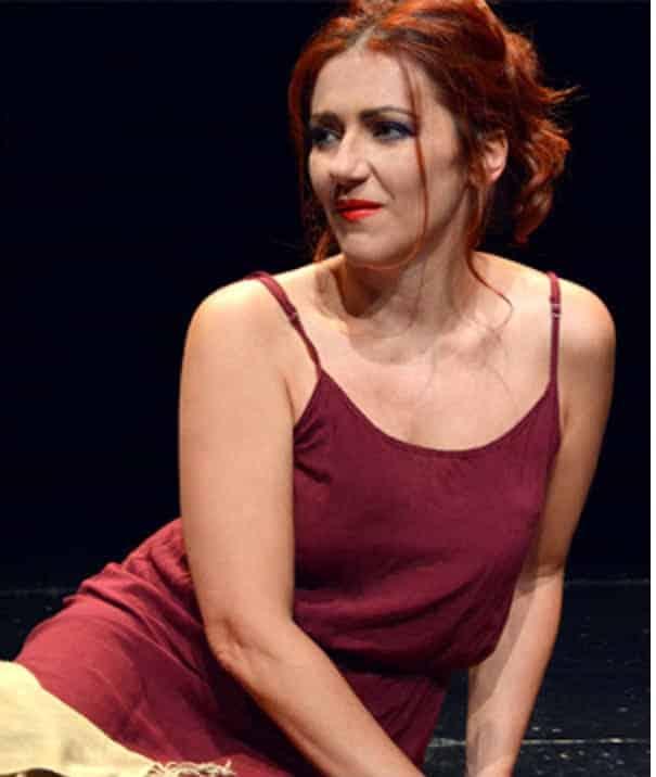 Gabriella Greison debutta a teatro con la sua fisica romanzata