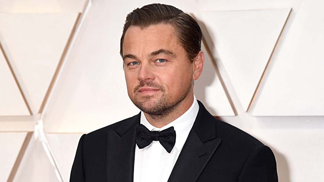 Leonardo DiCaprio - Photo Credits: Hollywood Reporter