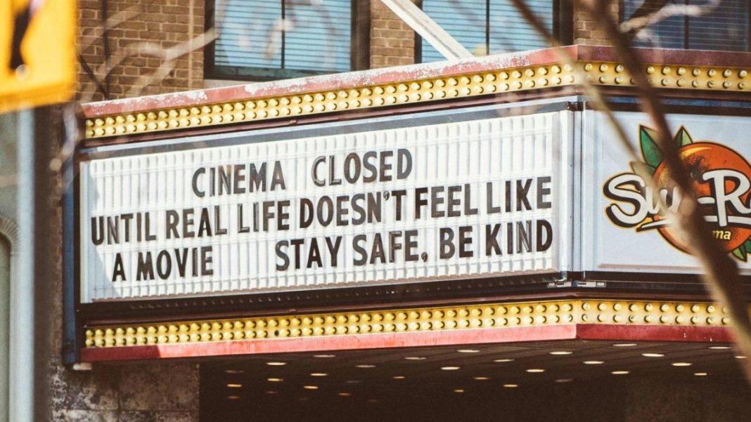 cinema © indepest.com