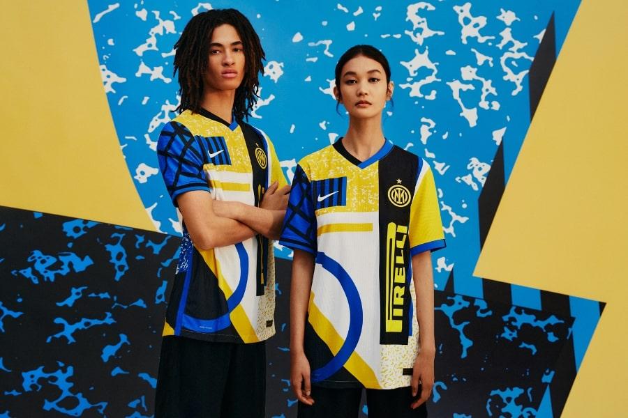 Nike e Inter per la Capsule IM Collection - Credits: Inter