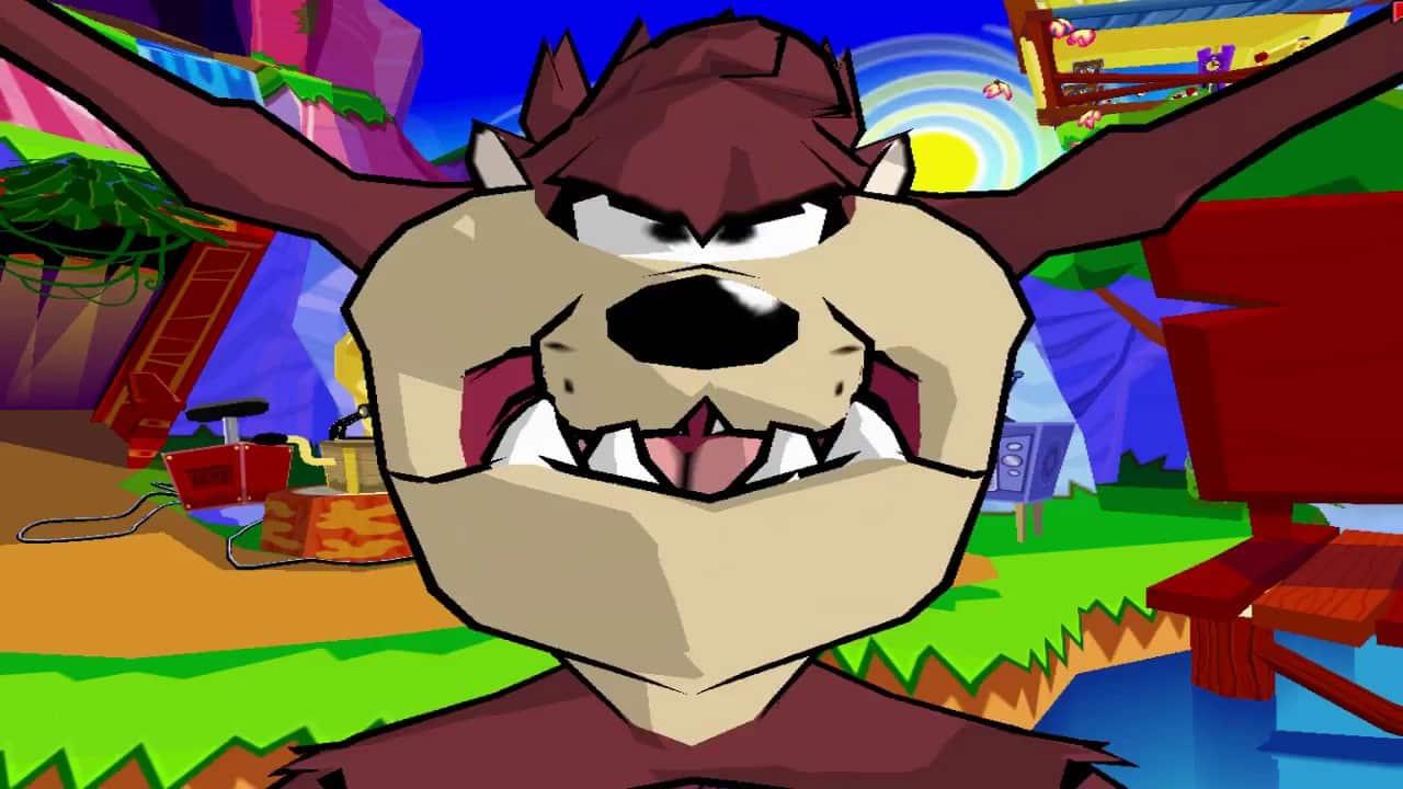 Taz: Wanted Photo credit: web