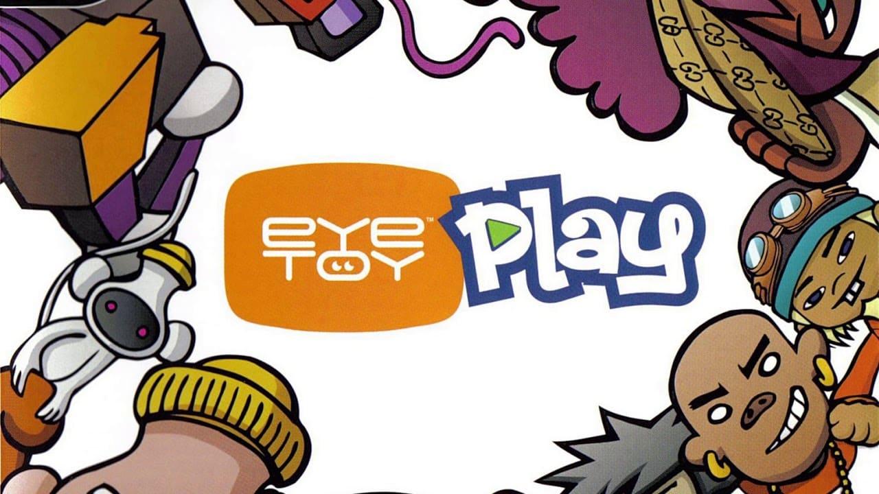 EyeToy Play Photo credit: web