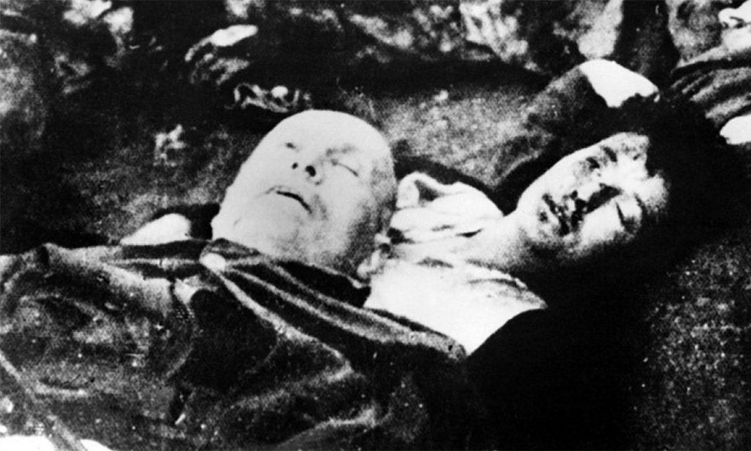 Benito Mussolini, fonte luinonotizie.it