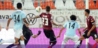 Calcio, Virtus Entella-Salernitana