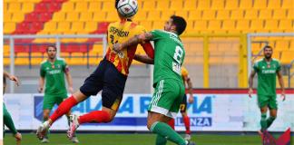 Calcio, Serie B 2020-2021: Pisa-Lecce