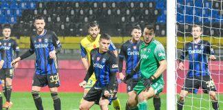 Calcio, Serie B: Chievo Verona-Pisa