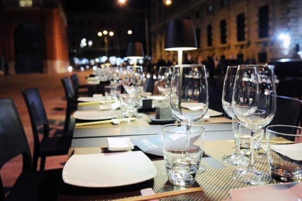 Probabile riapertura a maggio dei ristoranti