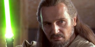 Qui-Gon Jinn - Photo Credits: Cinematographe.it