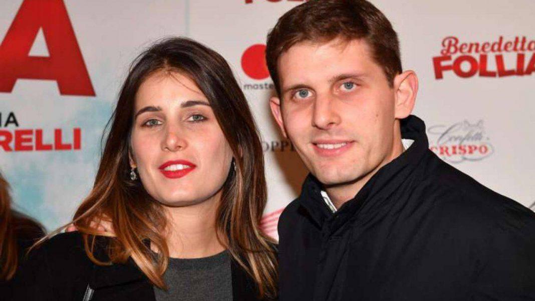 Giulia e Paolo, i figli di Carlo Verdone © viagginews.com