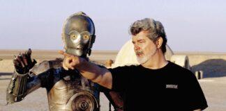 George Lucas - Photo Credits: JAMovie
