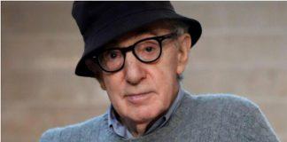 Woody Allen - Photo Credits: Il Messaggero