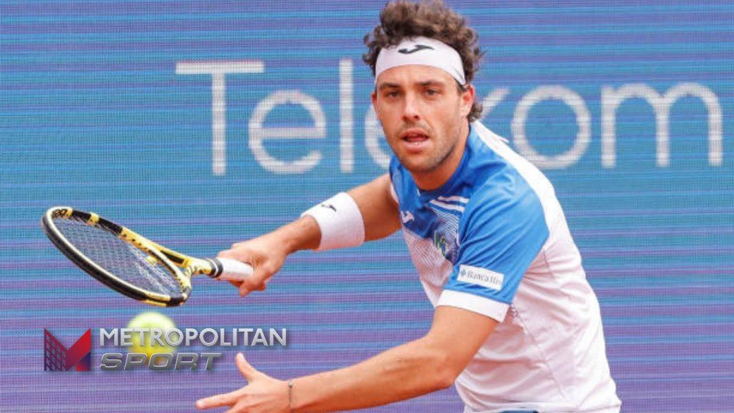 Masters 1000 Madrid - Photo Credit: via Twitter, @federtennis
