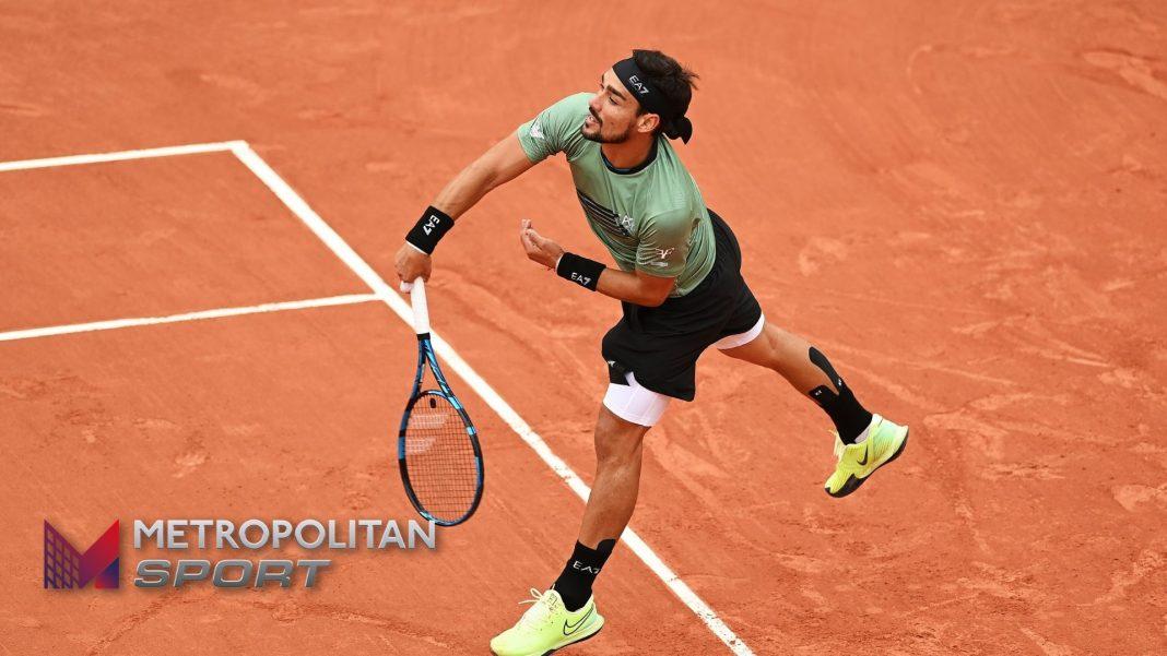 Masters 1000 Madrid - Photo Credit: via Twitter, @SuperTennisTV