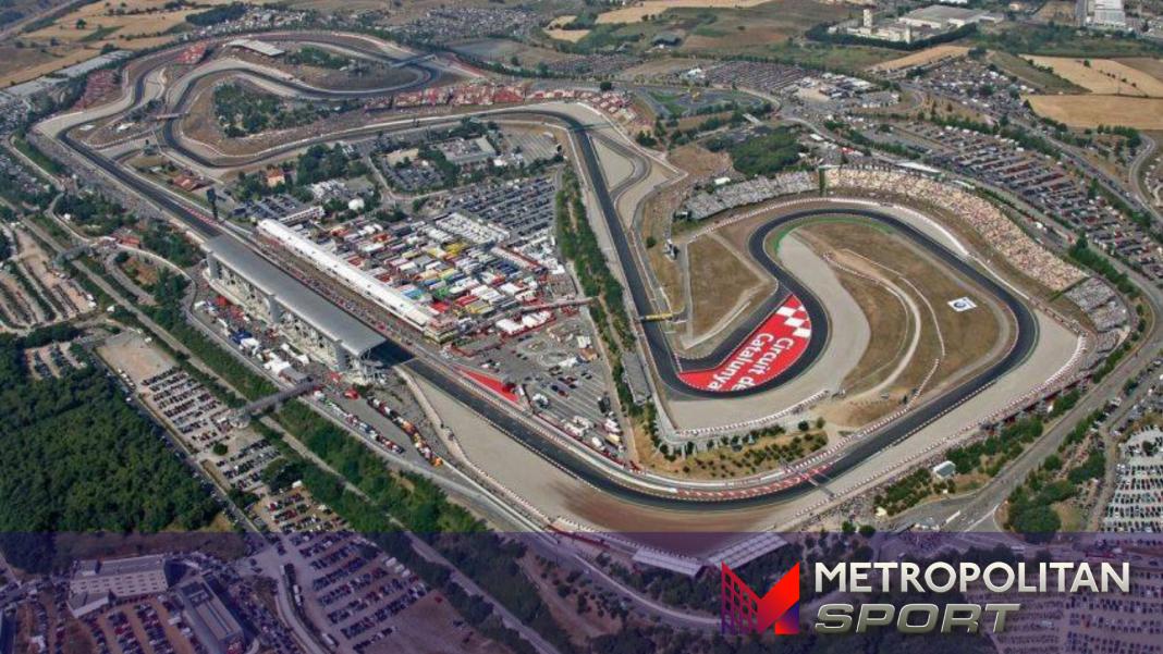 GP Spagna Formula Uno (Credit Foto Pagina Facebook Motori Fanpage)