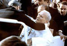 Attentato a Giovanni Paolo II - PhotoCredit © vaticannews.va