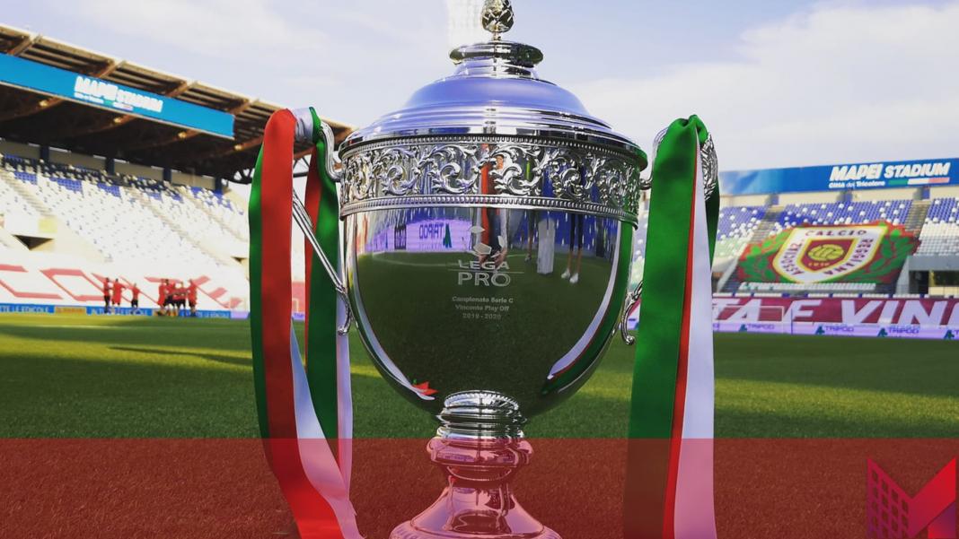 Lega Pro Playoff (Pagina Facebook Lega Pro)