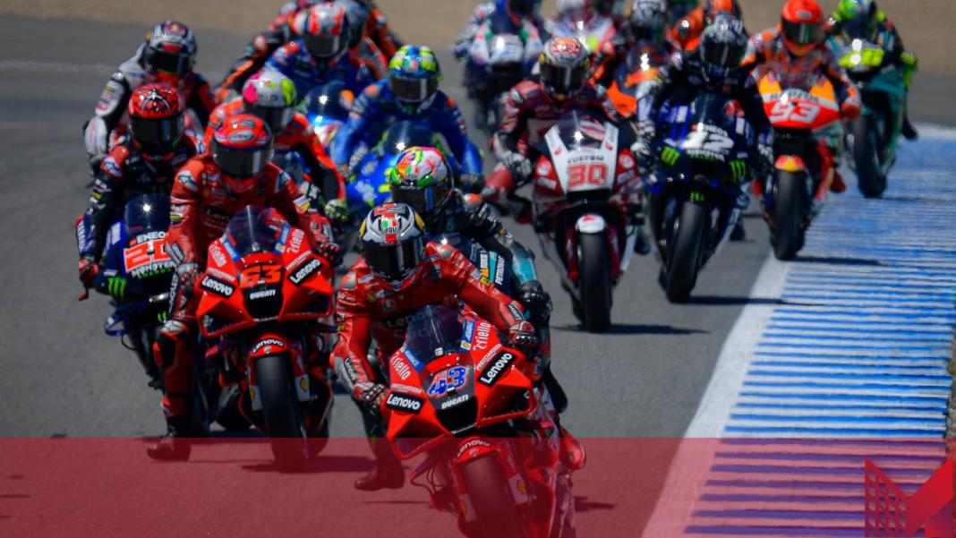 MotoGP classifica costruttori (pagina Facebook MotoGP)