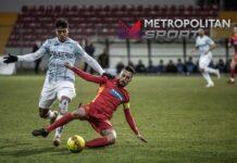 Ravenna-Legnago Salus, andata playout Serie C-Girone B 15-05-2021.