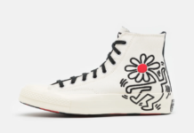 Converse - Keith Haring per le nuove All Star