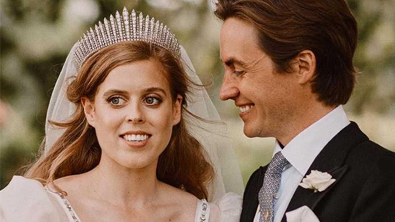 Beatrice di York è incinta: il nuovo royal baby nascerà in autunno